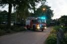 Fixet brand/EHBO oefening september 2012
