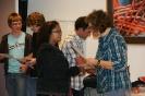 Laatste oefenavond 2011 en diploma uitreiking_1