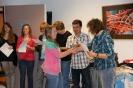 Laatste oefenavond 2011 en diploma uitreiking_4
